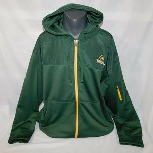 Wright State Raiders Ohio Fleece Lined Jacket 2XL